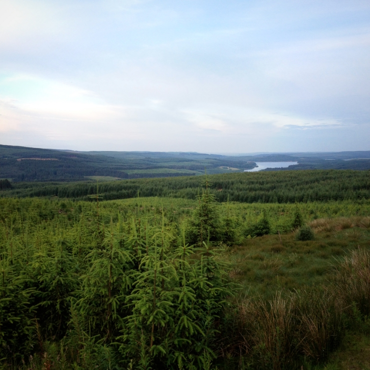 A Night at Kielder Observatory