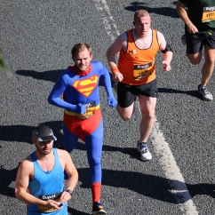 The Great North Run