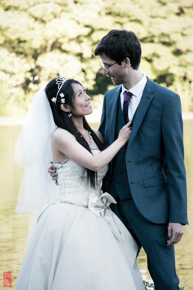 Daniel & Amber's Wedding Photography