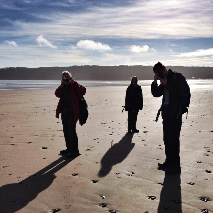 Walking in Wales - The Gower
