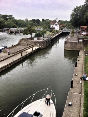 The Ridgeway Walk - From Goring to Wallingford