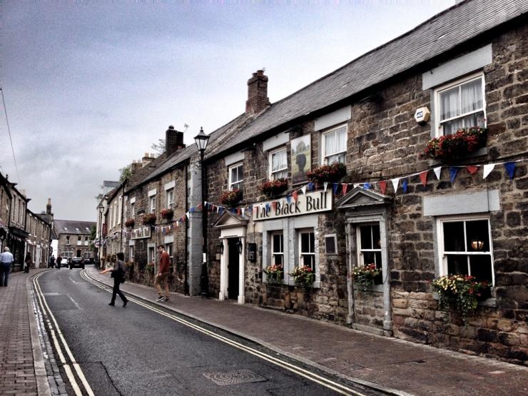 Glimpses of Corbridge