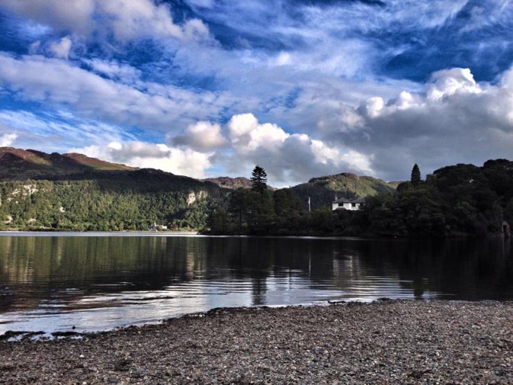 Catbells - Lake District 2015