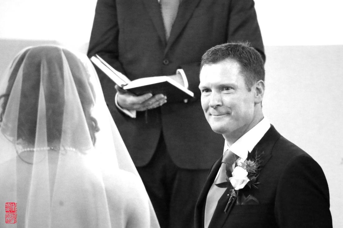 Andrew and Joanna's Wedding