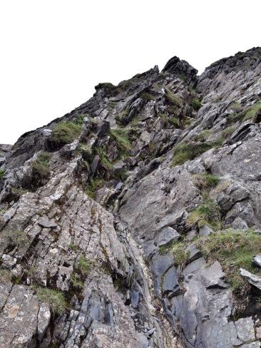 Blencathra - Lake District 2016