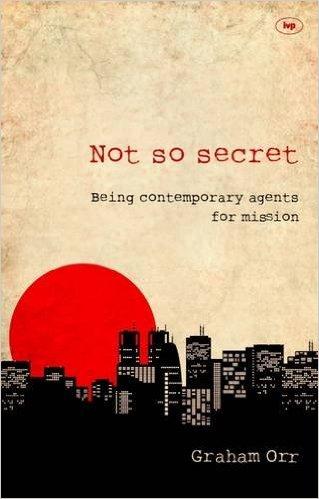 Not So Secret