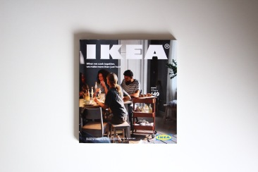 IKEA catalogue 2017
