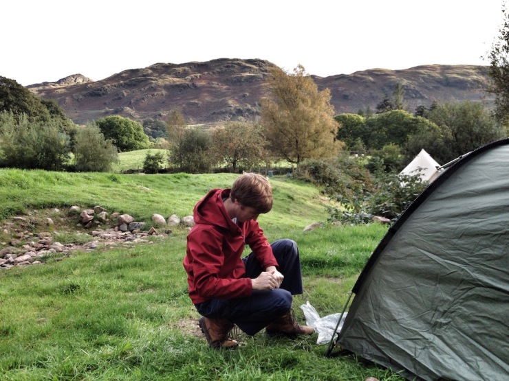 Eskdale - Lake District 2016