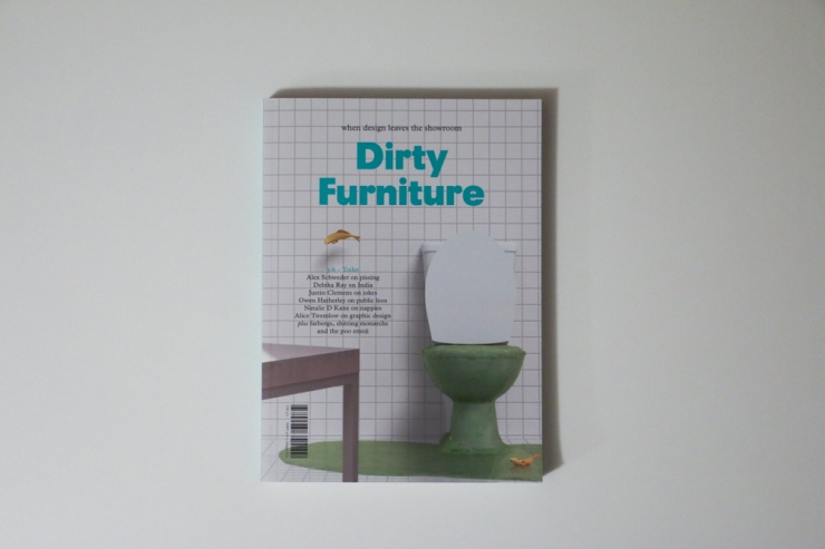 Dirty Furniture