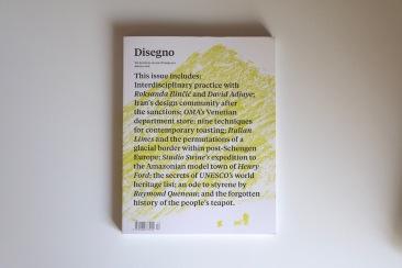 Disegn