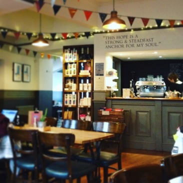 Anchor Coffee House