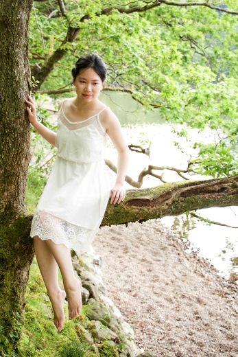 Summer Fairy Tale