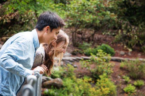 Nathan & Kristen's Pre-Wedding