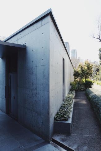 Tadao Ando | 20181122 Naoshima Shikoku