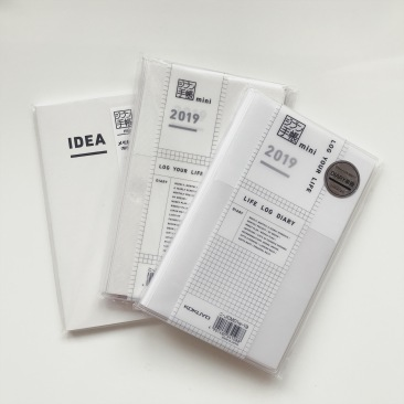Paper and pens etc | 2018 Japan