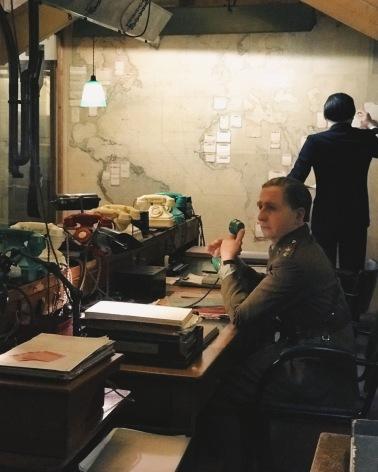 Churchill's War Room