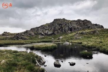 Red Pike & Pillar - Lake District 2020